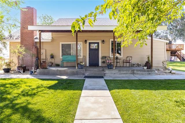 4257 Hord Valley Road, Creston, CA 93432 (#NS21195475) :: RE/MAX Empire Properties