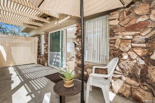 7000 Saranac St #9, La Mesa, CA 91942 (#PTP2106300) :: Blake Cory Home Selling Team