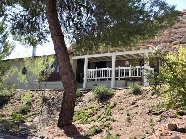 35109 Highway 79 Unit/Space #297, Warner Springs, CA 92086 (#210025392) :: Jett Real Estate Group