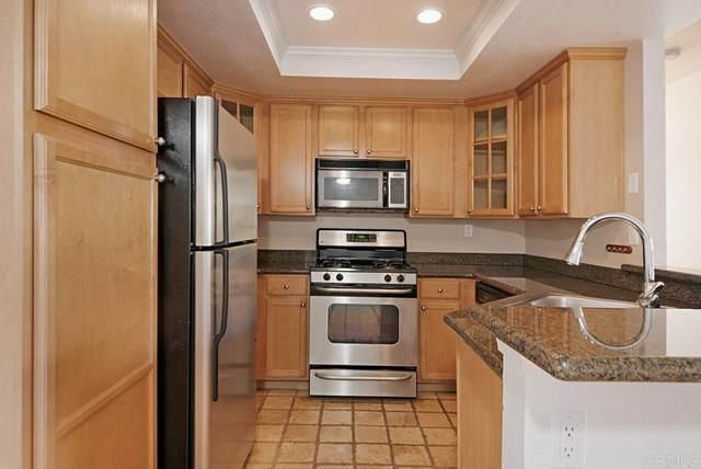 12685 Camino Mira Del Mar #151, San Diego, CA 92130 (#NDP2110398) :: RE/MAX Empire Properties