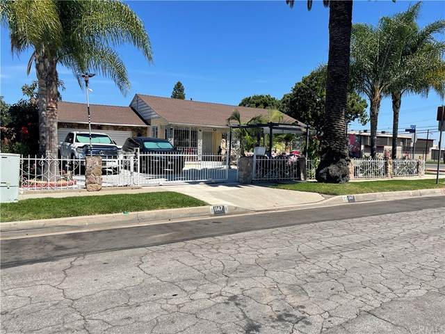 1147 E 131st Street, Los Angeles (City), CA 90059 (#DW21197523) :: Jett Real Estate Group