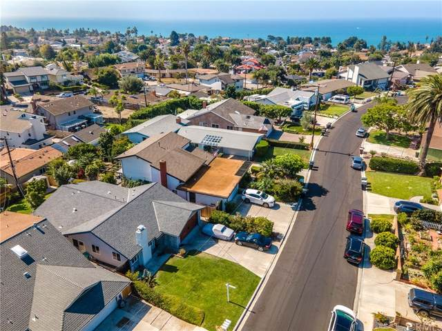 26826 Calle Almanza, Dana Point, CA 92624 (#OC21197319) :: Blake Cory Home Selling Team