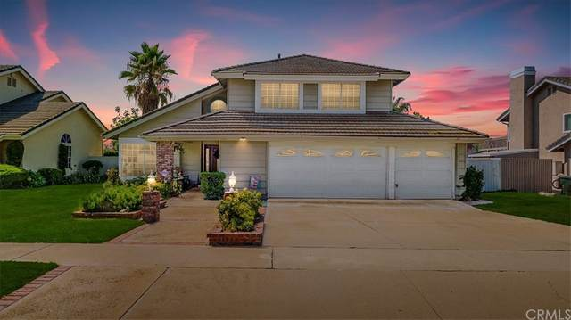 1312 Rockdale Street, Upland, CA 91784 (#CV21198388) :: Mainstreet Realtors®