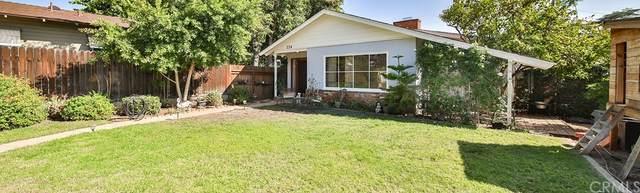 126 W Gladstone Street, San Dimas, CA 91773 (#CV21199693) :: RE/MAX Masters