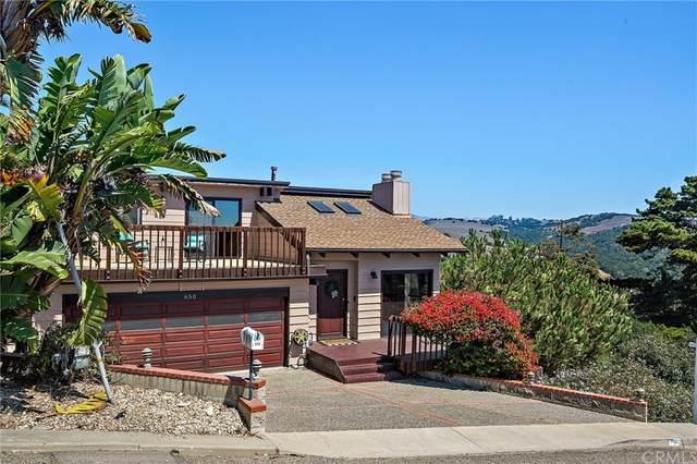 650 Lemoore Street, Pismo Beach, CA 93449 (#PI21200596) :: Swack Real Estate Group   Keller Williams Realty Central Coast