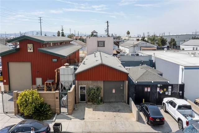 1471 Cota Avenue, Long Beach, CA 90813 (#PV21201955) :: Zutila, Inc.