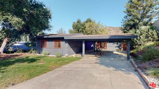 4535 El Prieto Road, Altadena, CA 91001 (#21780174) :: Corcoran Global Living