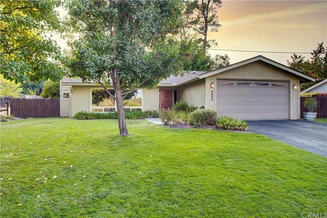 4950 Portola Road, Atascadero, CA 93422 (#SC21202661) :: Jett Real Estate Group