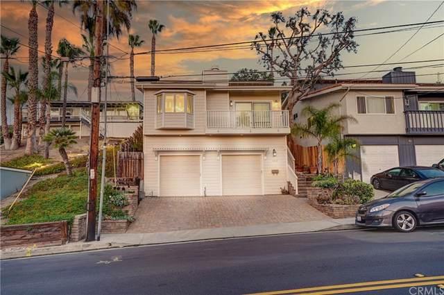 153 Avenida Florencia, San Clemente, CA 92672 (#OC21202294) :: Robyn Icenhower & Associates