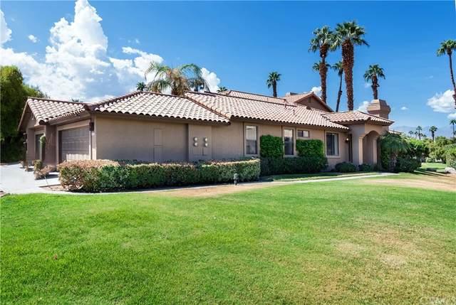 38275 Crocus Lane, Palm Desert, CA 92211 (MLS #OC21195299) :: Brad Schmett Real Estate Group