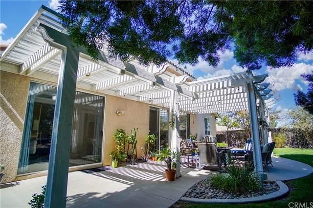 27674 Blue Mesa Drive, Corona, CA 92883 (#IG21203187) :: Mainstreet Realtors®