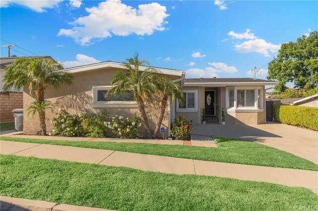 2155 Dorado Drive, Rancho Palos Verdes, CA 90275 (#SB21187094) :: Wendy Rich-Soto and Associates