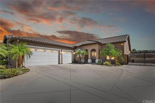4841 Wyatt Circle, Norco, CA 92860 (#IG21204031) :: Corcoran Global Living
