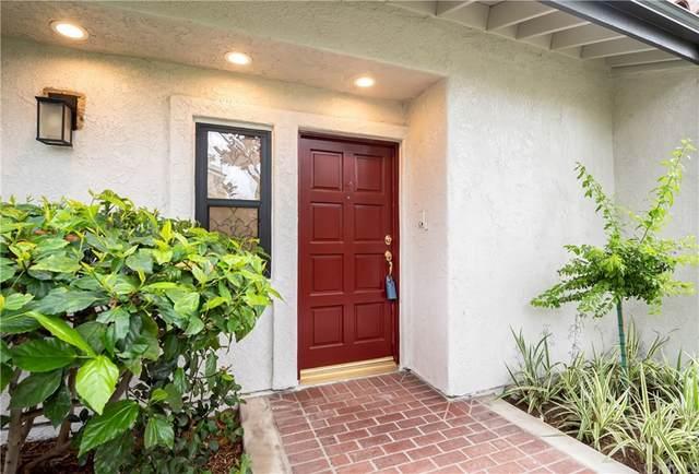 11 Cordoba Court, Manhattan Beach, CA 90266 (#SB21203117) :: RE/MAX Empire Properties