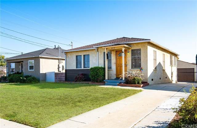 1878 Lincoln Avenue, Torrance, CA 90501 (#DW21205610) :: Corcoran Global Living