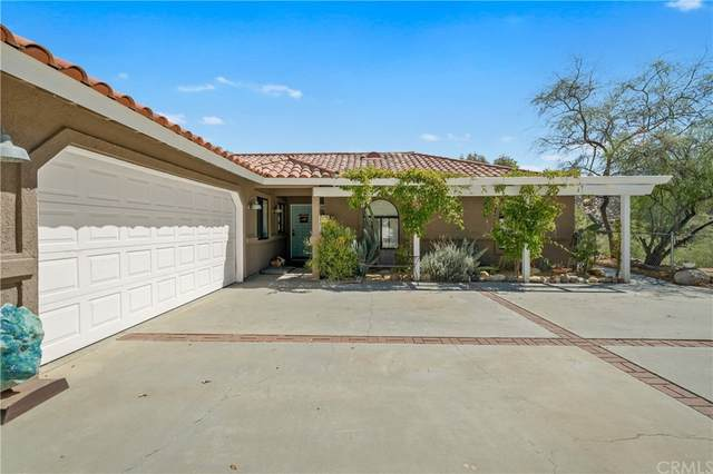 32050 Crooked Arrow Drive, Wildomar, CA 92595 (#SW21204722) :: Team Forss Realty Group