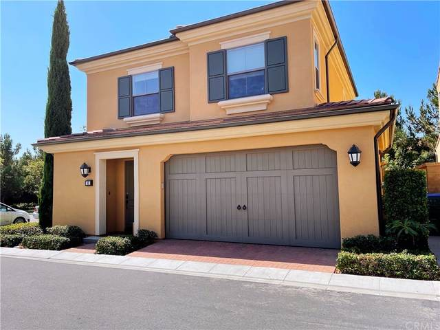 95 Island Coral, Irvine, CA 92620 (#OC21203257) :: The Costantino Group | Cal American Homes and Realty