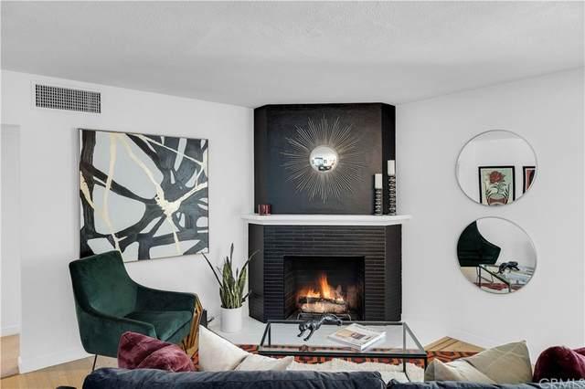 2324 N Girasol Avenue, Palm Springs, CA 92262 (#PW21206186) :: Swack Real Estate Group   Keller Williams Realty Central Coast
