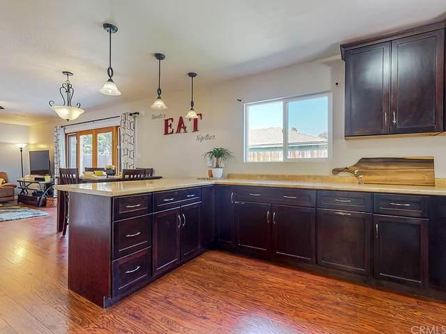 1751 Oceanaire Court, San Luis Obispo, CA 93405 (#SC21200190) :: Jett Real Estate Group