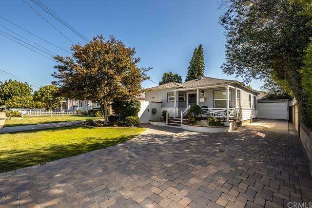 181 S Cambridge Street, Orange, CA 92866 (#PW21207484) :: Better Living SoCal
