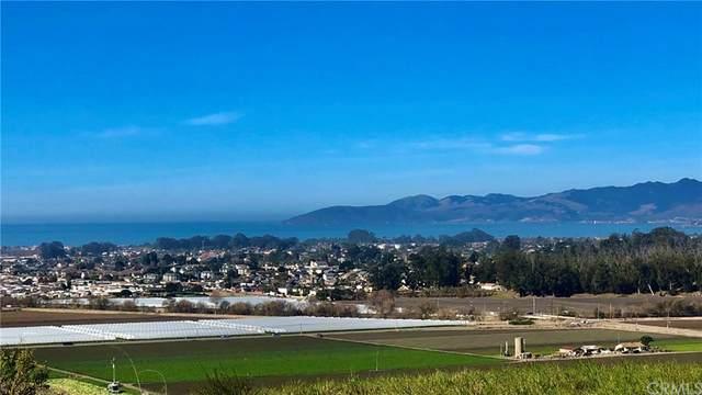 0 Rio Road, Arroyo Grande, CA 93420 (#SW21207542) :: Swack Real Estate Group   Keller Williams Realty Central Coast