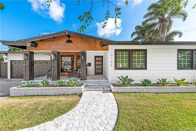2156 Rural Place, Costa Mesa, CA 92627 (#NP21210332) :: RE/MAX Empire Properties