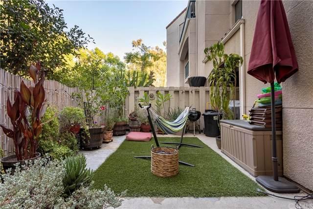 4201 Via Marisol #140, Los Angeles (City), CA 90042 (#TR21210986) :: Zutila, Inc.