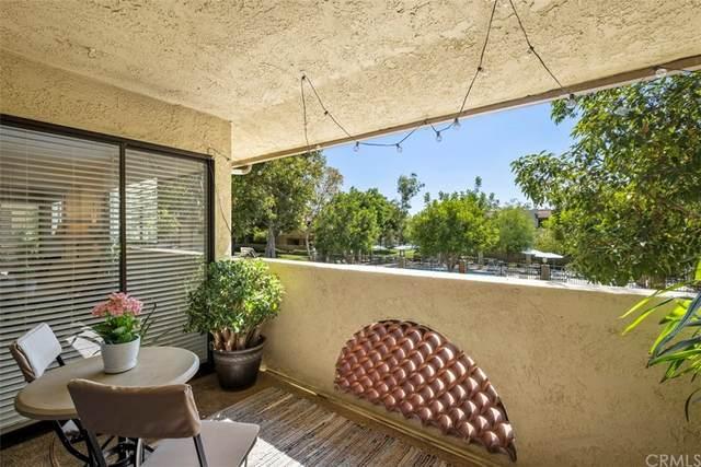 25215 Oak Canyon Lane #6, Lake Forest, CA 92630 (#OC21201595) :: Legacy 15 Real Estate Brokers
