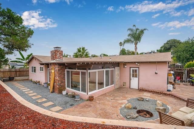 4050 Aragon Drive, San Diego, CA 92115 (#PTP2106765) :: Zutila, Inc.