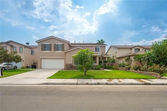 12317 Columbia Lane, Eastvale, CA 91752 (#WS21211733) :: Mint Real Estate