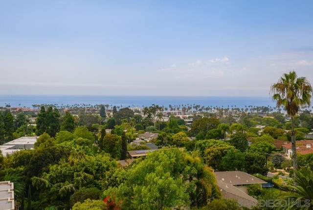 2500 Torrey Pines Rd #803, La Jolla, CA 92037 (#210027183) :: Corcoran Global Living