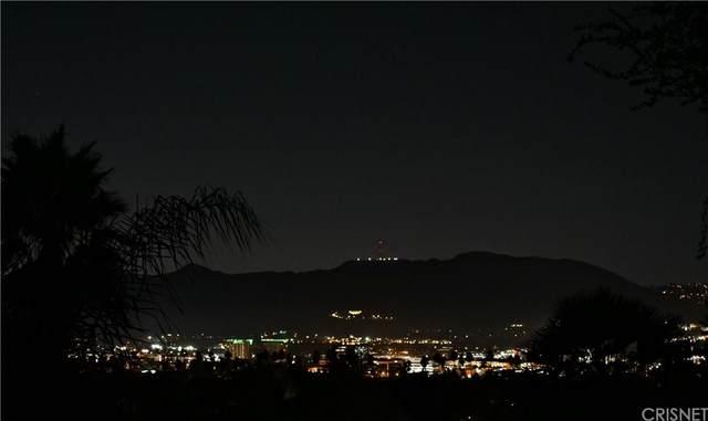 1035 Vista Grande Street, Burbank, CA 91501 (#SR21213839) :: Compass