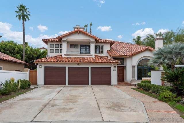 4982 Smith Canyon Ct, San Diego, CA 92130 (#210027423) :: RE/MAX Empire Properties