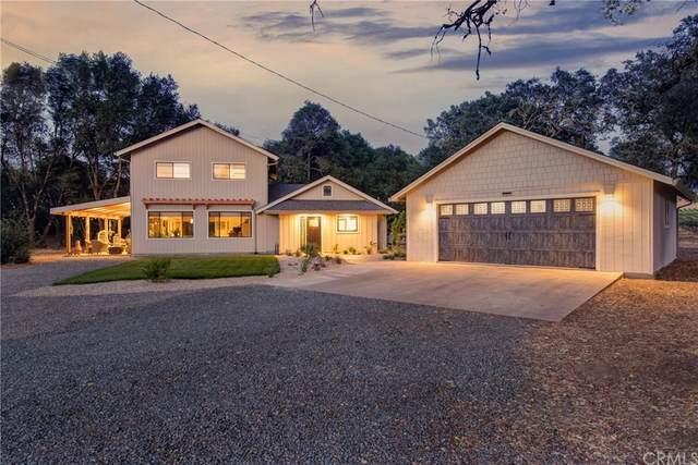 7275 Adobe Creek Road, Kelseyville, CA 95451 (#LC21216968) :: Blake Cory Home Selling Team
