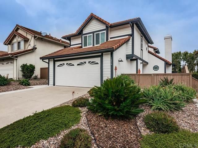 1956 Willow Ridge, Vista, CA 92081 (#NDP2111217) :: RE/MAX Empire Properties