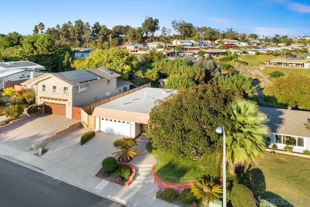 4203 Huerfano Ave., San Diego, CA 92117 (#210027562) :: The M&M Team Realty