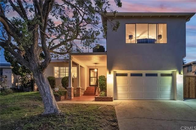 26007 Crest Road, Torrance, CA 90505 (#SB21216722) :: RE/MAX Empire Properties