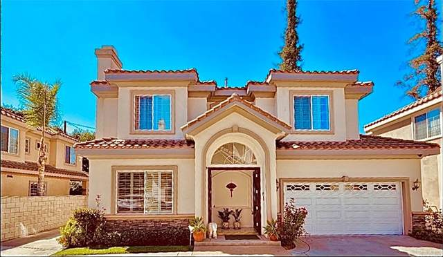 9723 Longden Avenue, Temple City, CA 91780 (#AR21218175) :: Necol Realty Group