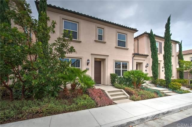 192 Excursion, Irvine, CA 92618 (#NP21220866) :: RE/MAX Empire Properties