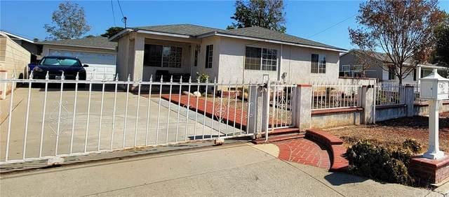1634 Brycedale Avenue, Duarte, CA 91010 (#DW21222680) :: Latrice Deluna Homes