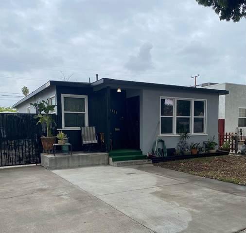 5881 Lemon Avenue, Long Beach, CA 90805 (#PTP2107070) :: The M&M Team Realty