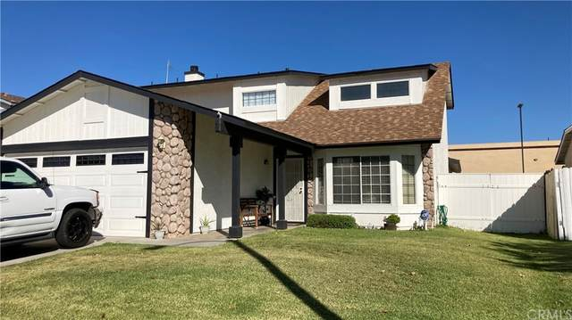 29888 Gifhorn Court, Menifee, CA 92584 (#SW21224363) :: Team Forss Realty Group