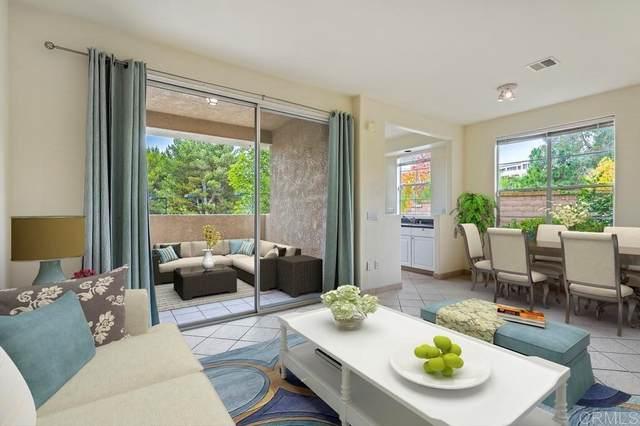 3530 Caminito El Rincon #31, San Diego, CA 92130 (#NDP2111568) :: RE/MAX Empire Properties