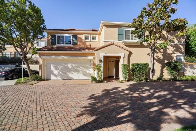 11237 8 Carmel Creek Rd, San Diego, CA 92130 (#NDP2111570) :: RE/MAX Empire Properties