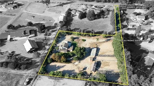 1093 Camino Caballo, Nipomo, CA 93444 (#PI21221355) :: RE/MAX Empire Properties