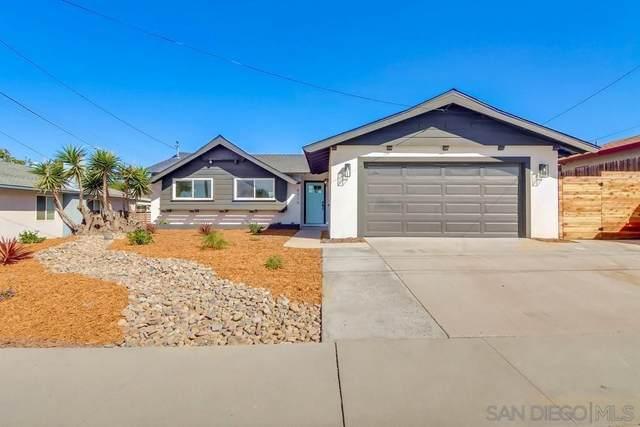8316 Lake Ben Avenue, San Diego, CA 92119 (#210028740) :: Zutila, Inc.