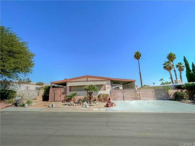 16500 El Segundo Way, Desert Hot Springs, CA 92241 (#CV21227573) :: The M&M Team Realty
