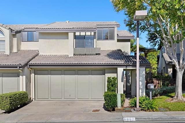 6057 Caminito Del Oeste, San Diego, CA 92111 (#210028786) :: Necol Realty Group