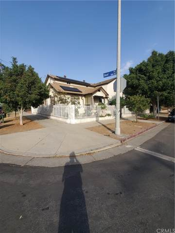 3103 Folsom, Los Angeles (City), CA 90063 (#PW21228167) :: Realty ONE Group Empire