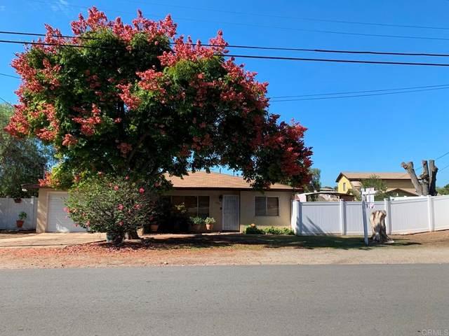 2124 26 Berry Street, Lemon Grove, CA 91945 (#PTP2107222) :: Zutila, Inc.